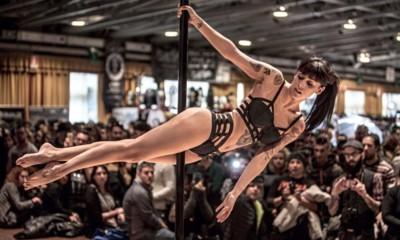 Milano Tattoo Convention 400x240 - Что посмотреть в Милане. Неделя 6