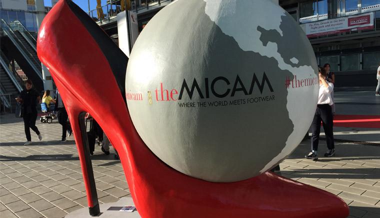 MICAM И MIPEL - Что посмотреть в Милане. Неделя 7