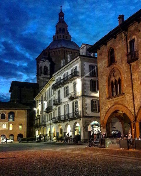 Павии 480x600 - Окрестности Милана за 2 дня