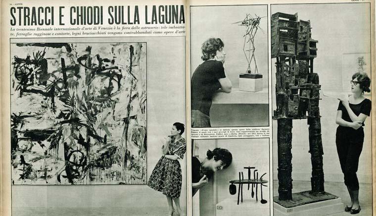 BOOM 60 IN MOSTRA AL MUSEO 900 LARTE SUI ROTOCALCHI - Что посмотреть в Милане. Неделя 10