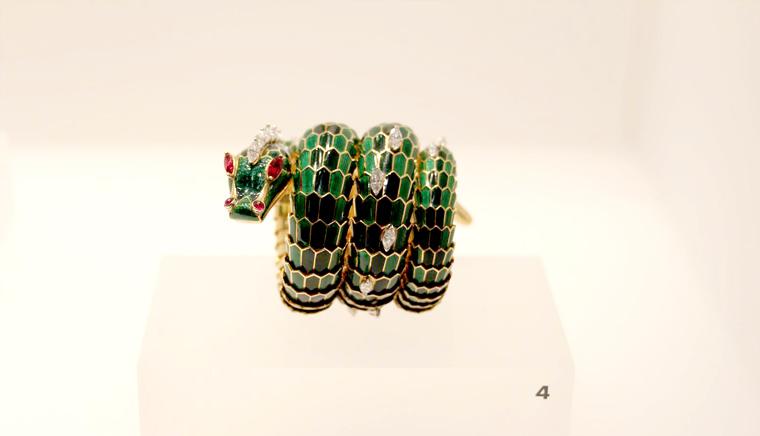 Untitled 4 - Итальянские украшения ХХ века