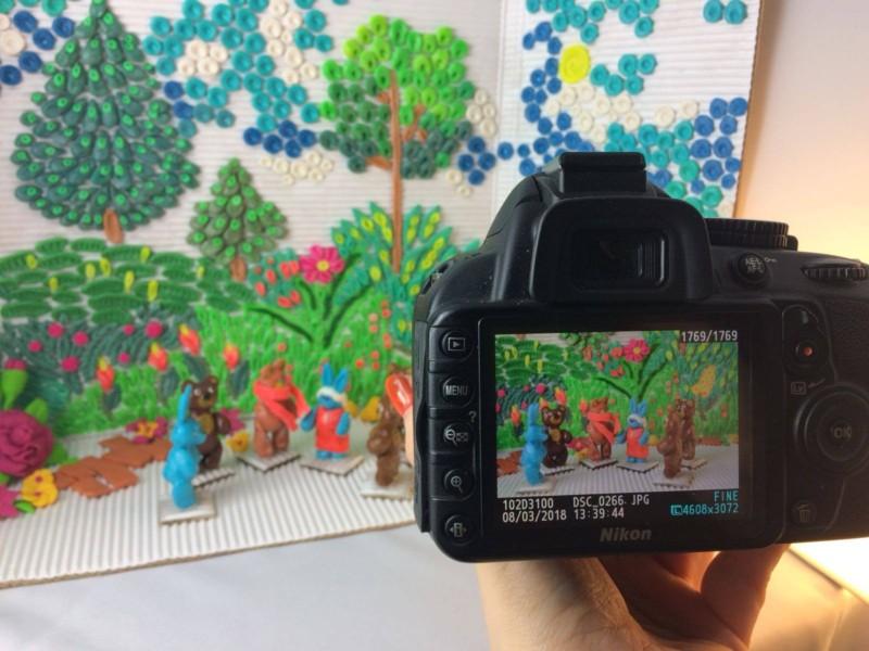 """мультфильма 800x600 - Мария Солдатова, основательница """"ART SCHOOL"""""""