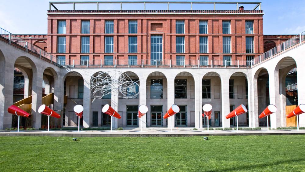 посмотреть в Милане. триеннале 1000x563 - Что посмотреть в Милане. Неделя 18