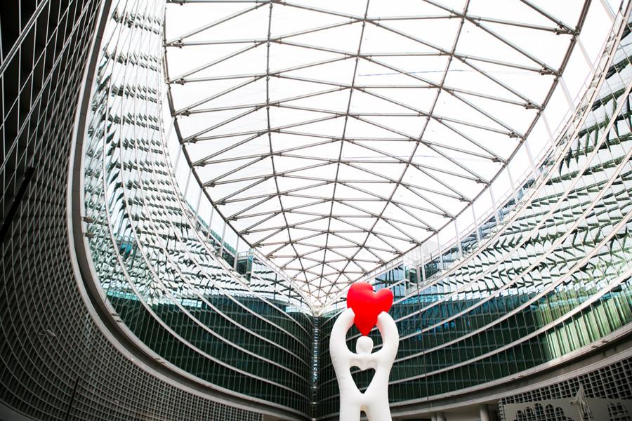 и магнолии SalonedelMobile в Милане 900x600 - Эмоции и магнолии: #SalonedelMobile #Milano