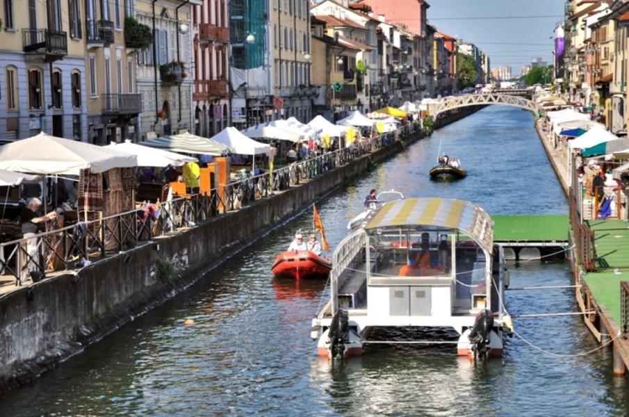 905x600 - Чем заняться на выходных в Милане 28 и 29 апреля
