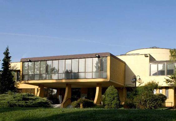 Franciacorta  - Все на воды! Термальные источники в окрестностях Милана