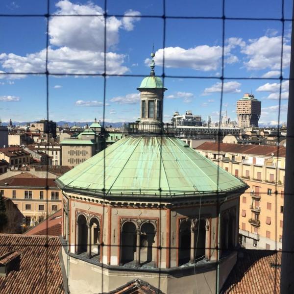 campanella  600x600 - Чем заняться на выходных в Милане 28 и 29 апреля