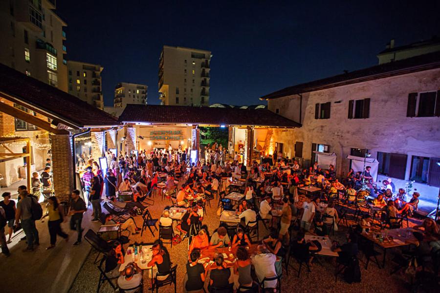 Афиша 28 - 3 июня неделя 22 mare culturale urbano Luca Chiaudano