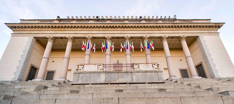 Чем заняться на выходных в Милане, 5 и 6 мая appiani