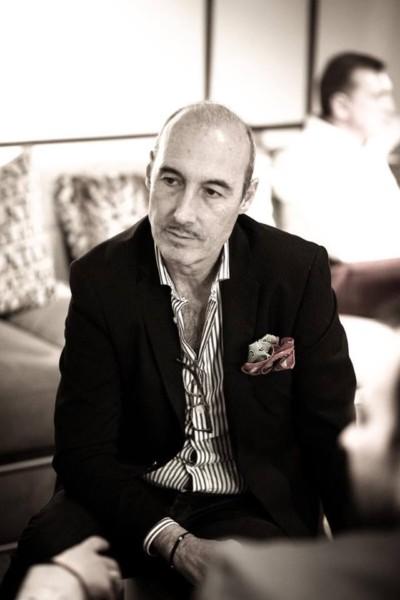 Guillermo Torrent 400x600 - Интервью с Guillermo Torrent