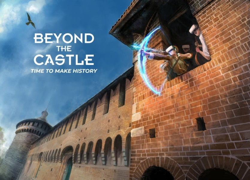 4 — 10 июня неделя 23 Beyond the Castle 835x600 - Афиша 4 — 10 июня: неделя 23