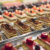 DOLCI@ 100x100 - Новая кондитерская от короля итальянских сладостей - Иджинио Массари