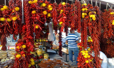 Peperoncino Street Food Festival