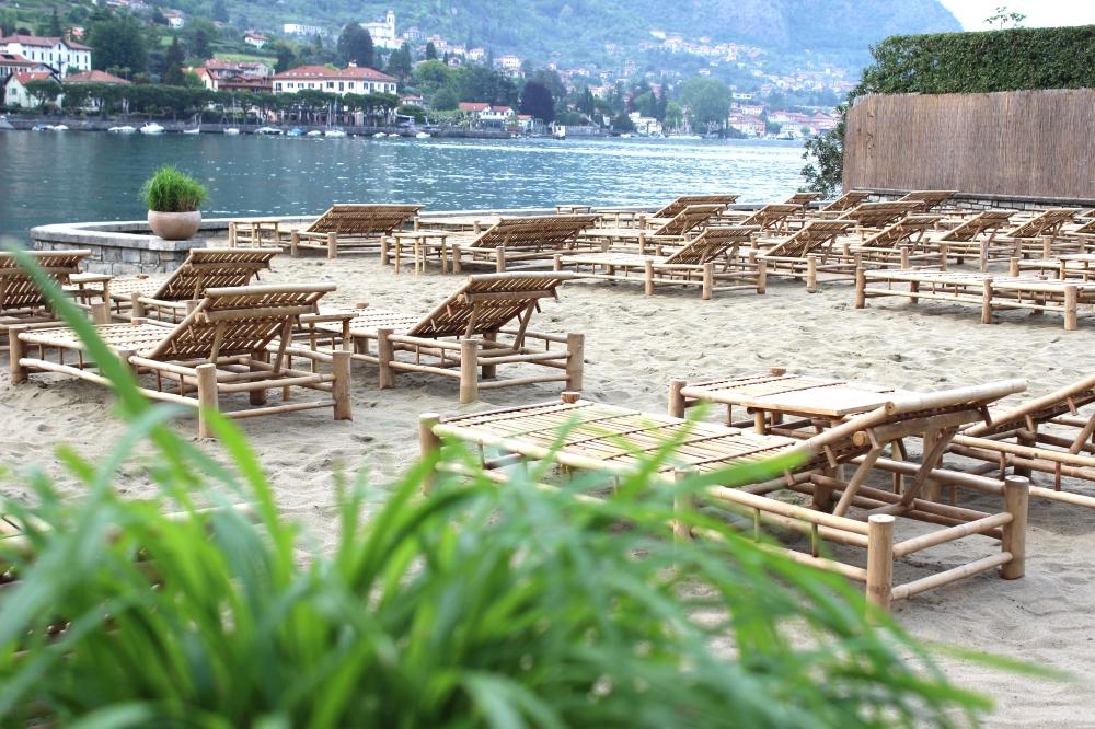 il nuovo lido di lenno 2 - Мохито и великолепный вид: пляжный отдых возле Милана