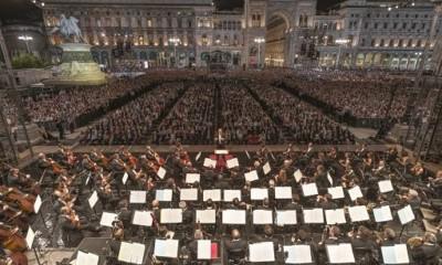 milano 10 scala  400x240 - 10 июня в 21:30 Дуомо наполнится прекрасными звуками симфонической музыки