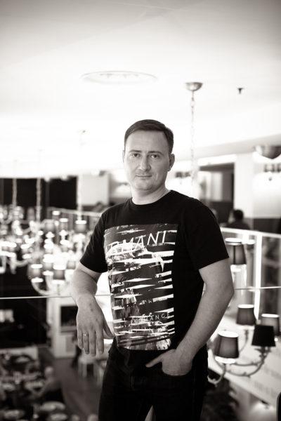Евгений Колотинский