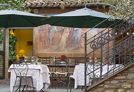 CAPITANO - 7 лучших «agriturismo» в Италии