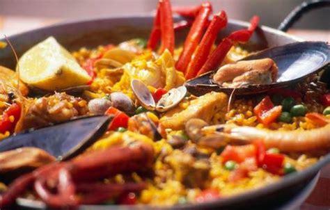 Paella - Грильяты, аперитивы и вкусная еда: food мероприятия июля в Милане