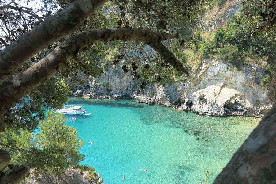 Palinuro 902x600 - Самые красивые пляжи Италии