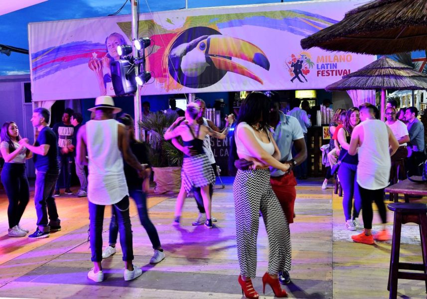 latin festival 857x600 - Афиша 30 июля - 5 августа: неделя 31
