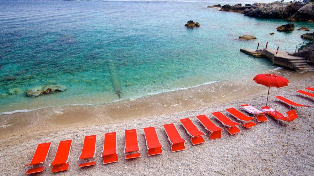 marina piccola1 1000x563 - Самые красивые пляжи Италии