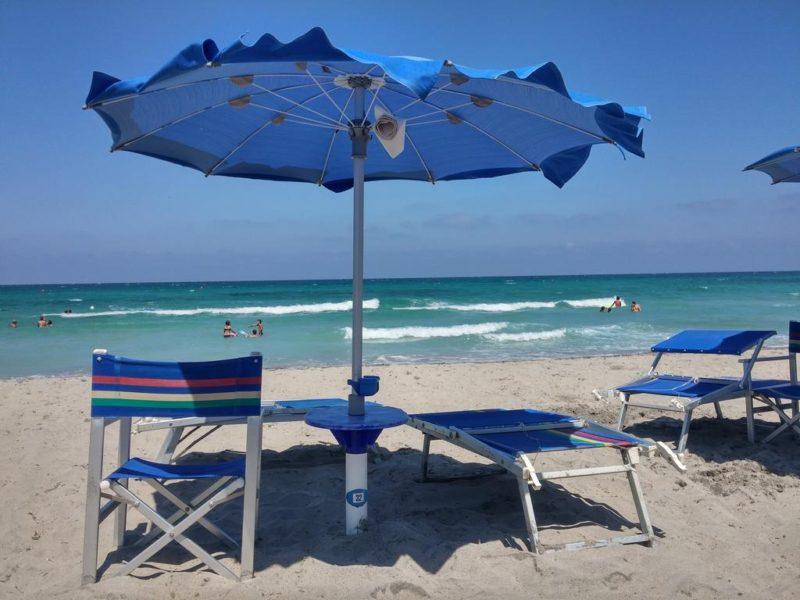san foca 800x600 - Самые красивые пляжи Италии
