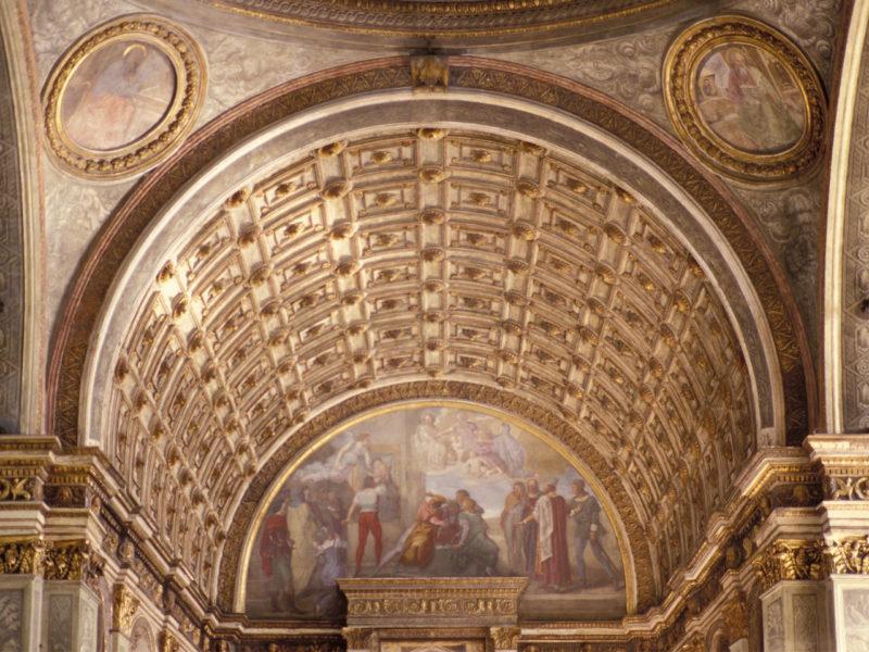Святой Марии 800x600 - 7 храмов и церквей Милана, в которые надо обязательно зайти