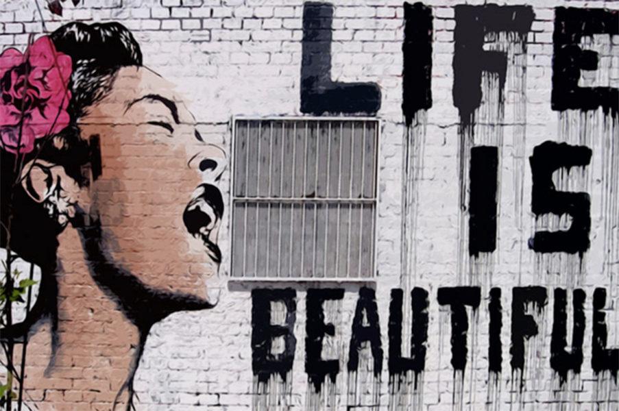 Banksy 903x600 - 5 выставок в Милане, которые надо посетить в 2018