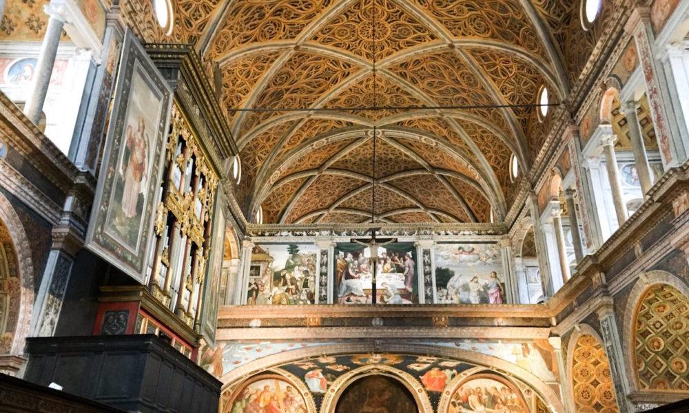CHIESA  1000x600 - 7 храмов и церквей Милана, в которые надо обязательно зайти
