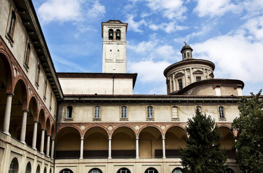 Depositphotos 53570483 xl 2015 912x600 - 7 храмов и церквей Милана, в которые надо обязательно зайти