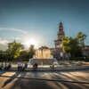 Ferragosto al Castello Sforzesco 100x100 - Ferragosto в Милане: неделя 33