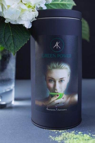 GREEN POWER 400x600 - Интервью с Анастасией Хозисовой