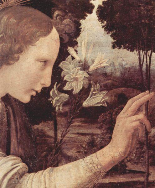 Leonardo da Vinci 060 495x600 - 5 выставок в Милане, которые надо посетить в 2018