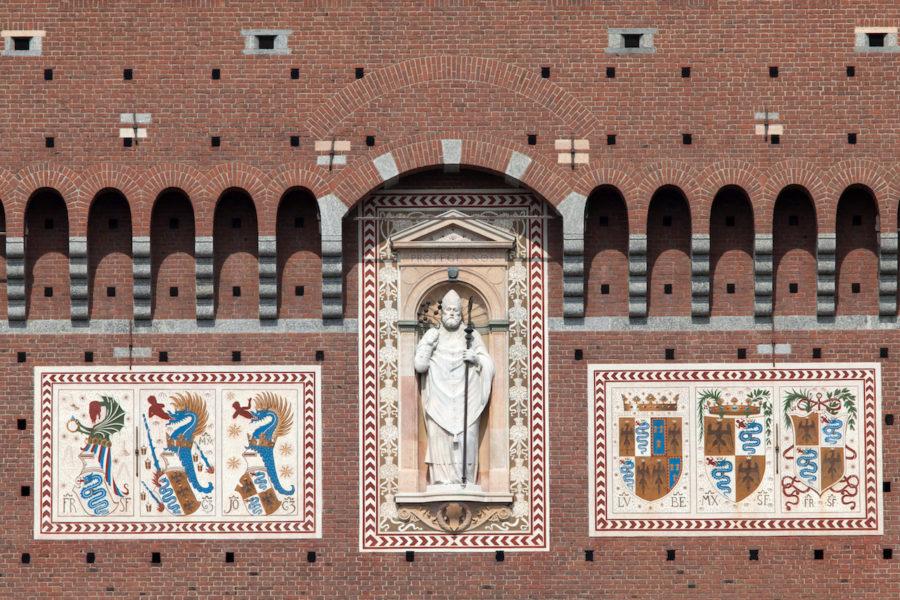 Musei Del Castello Sforzesco 900x600 - 6 музеев Милана, которые стоит посетить хотя бы раз в жизни