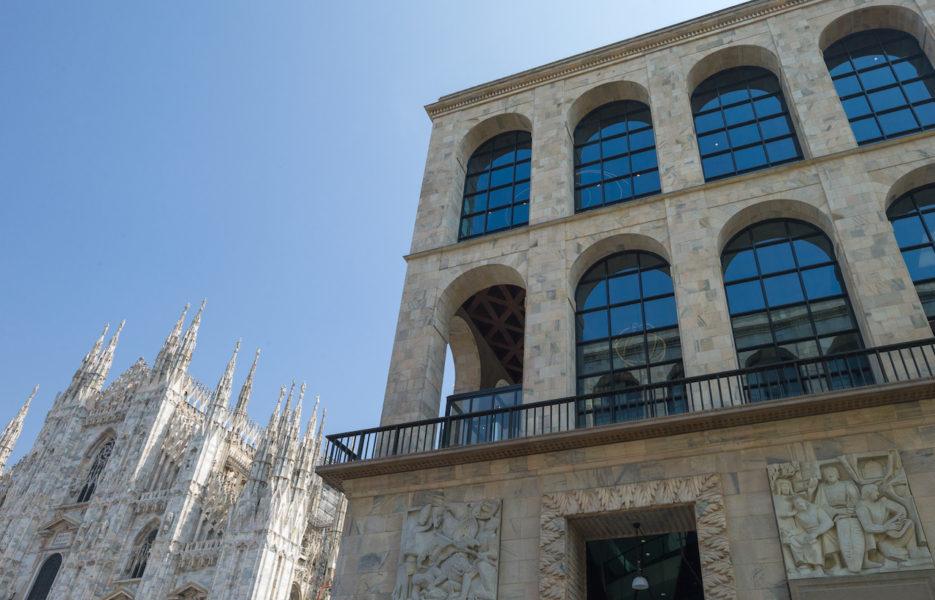 Museo Del Novecento 935x600 - 6 музеев Милана, которые стоит посетить хотя бы раз в жизни