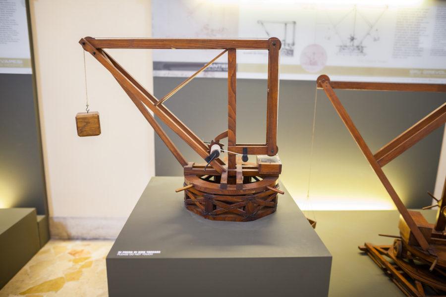 Museo Della Scienza E Della Tecnica 900x600 - 6 музеев Милана, которые стоит посетить хотя бы раз в жизни