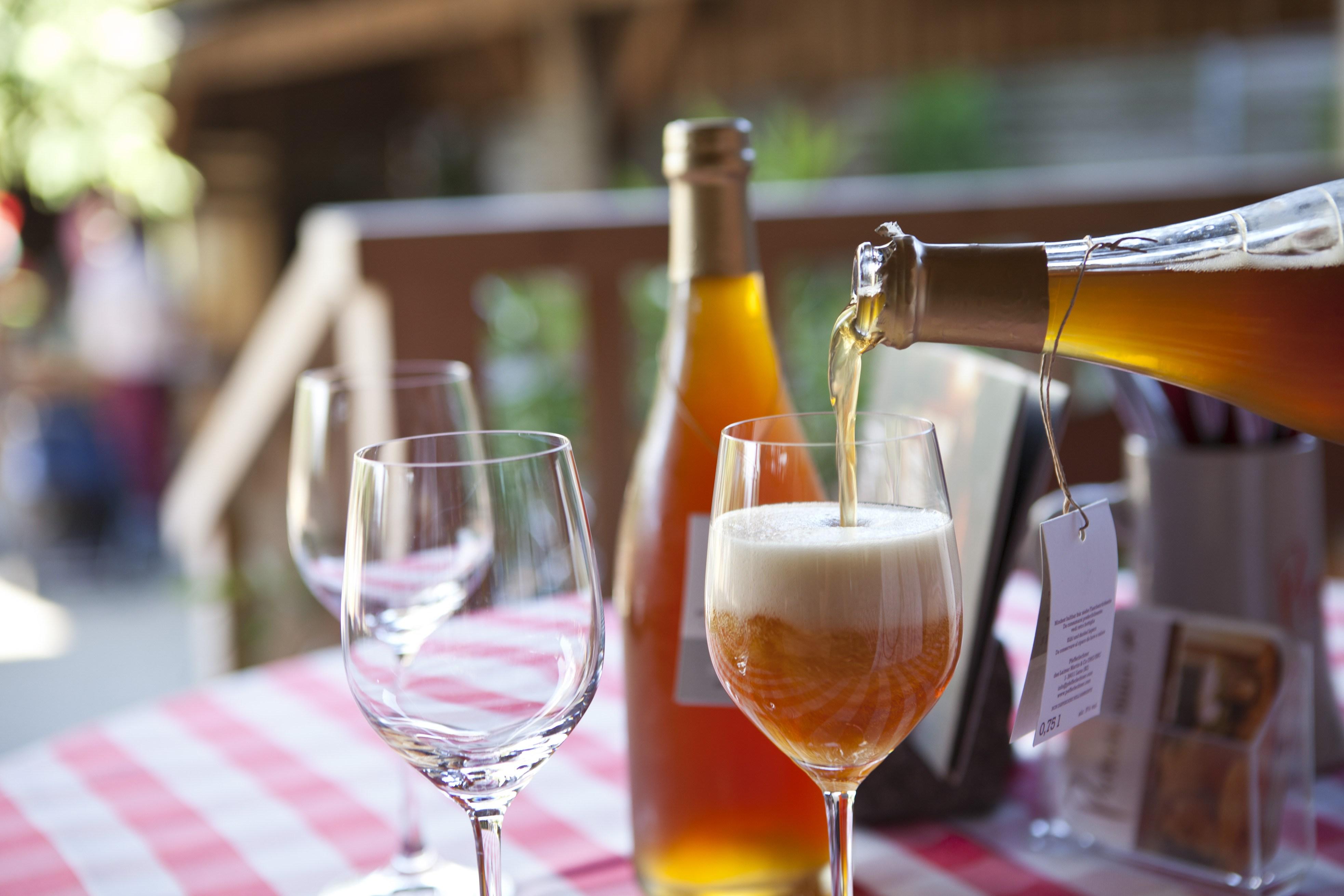 BERE BUONA BIRRA - Крафтовое пиво в Милане: 5 заведений