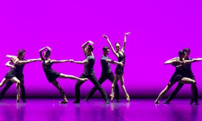 Ballet1 400x240 - Балет, балет, балет!