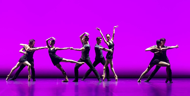 Ballet1 - Балет, балет, балет!