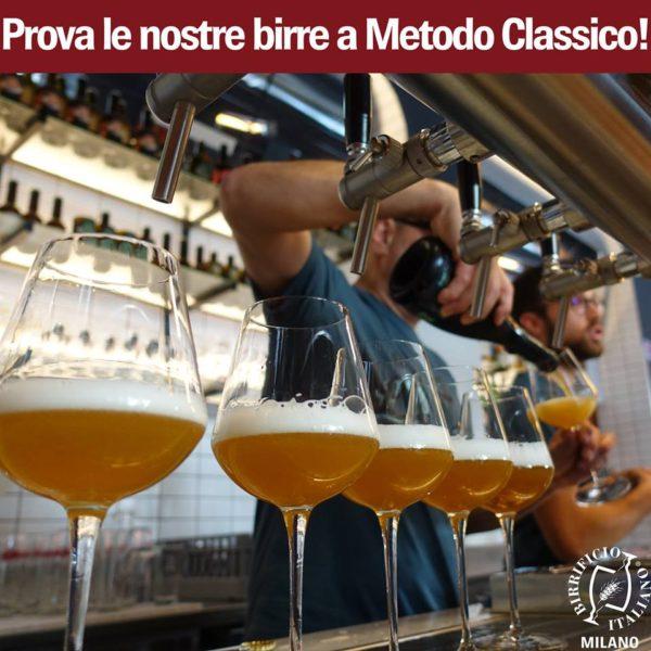 Birrificio  600x600 - Крафтовое пиво в Милане: 5 заведений