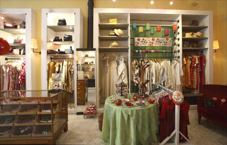 Cavalli e nastri 942x600 - 5 магазинов в Милане: хипстерский винтаж и элитный Second Hand