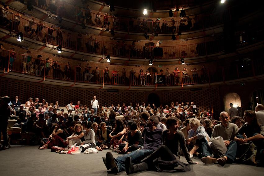 MILANO FILM  - 5 Топ событий сентября в Милане