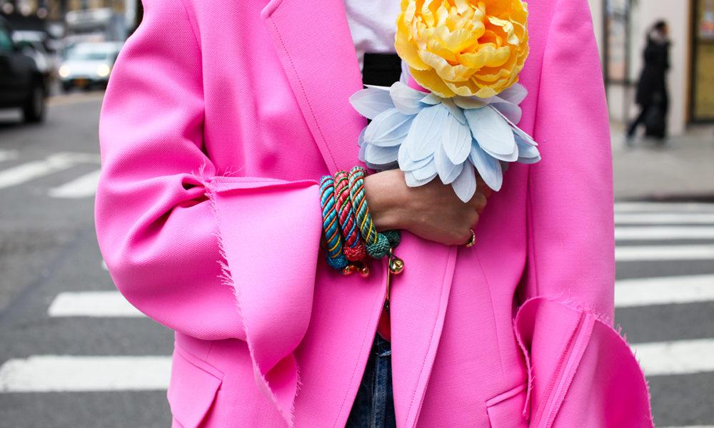 Maximalist Looks for Spring April 2017 Man Repeller5 1000x600 - Неделя моды в Instagram: самые интересные инсайдеры