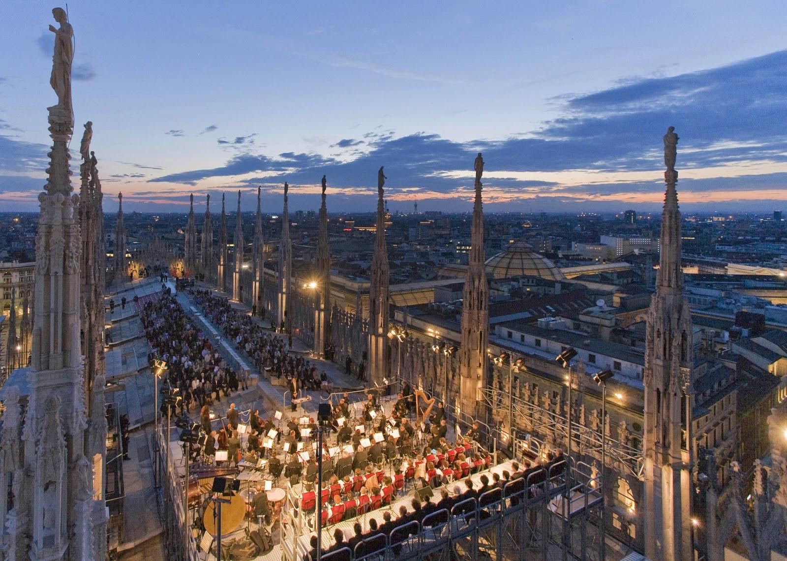 Milan Hot - Милан – туристическое направление номер 1 в Италии
