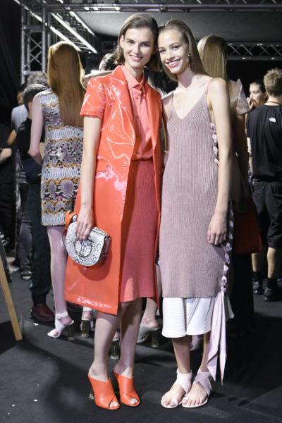 Vogue Fashion 400x600 - 5 Топ событий сентября в Милане