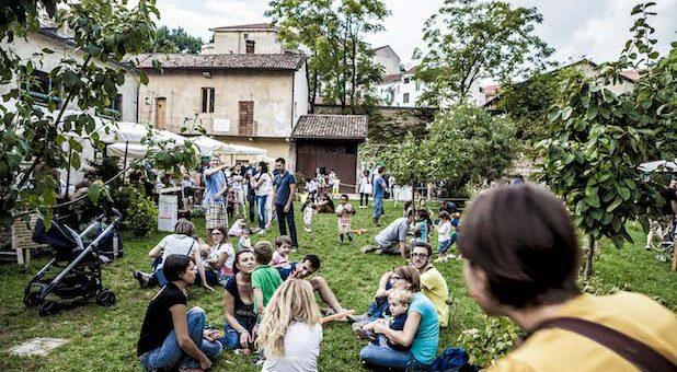 cascine aperte - Афиша 24-30 сентября: неделя 39
