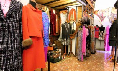 demalde 400x240 - 5 магазинов в Милане: хипстерский винтаж и элитный Second Hand