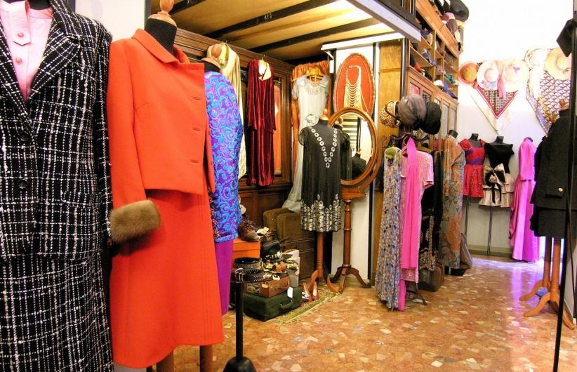demalde - 5 магазинов в Милане: хипстерский винтаж и элитный Second Hand