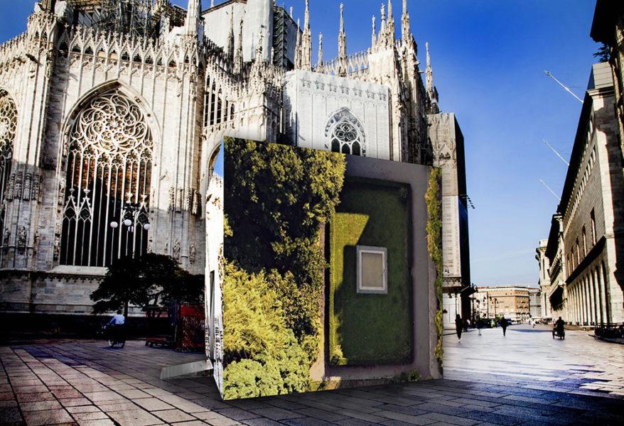 milano xl 878x600 - Милан празднует «Made in Italy»