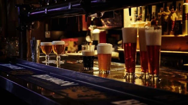 pazzeria 2 628x353 - Крафтовое пиво в Милане: 5 заведений